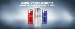 Red Bull - Special Editions