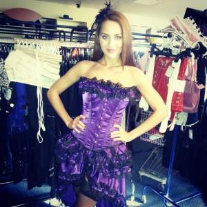 Livia Fasching