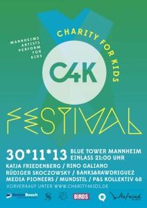 charity 4 kids